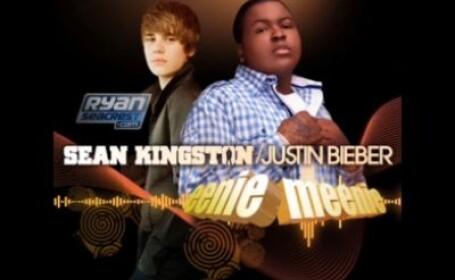 Sean Kingston, Justin Bieber