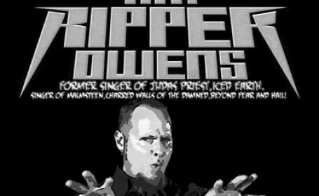 """Tim """"Ripper"""