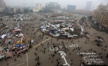 La Cairo, viata pare sa revina la normal. Pagube, pana acum: 4 miliarde €