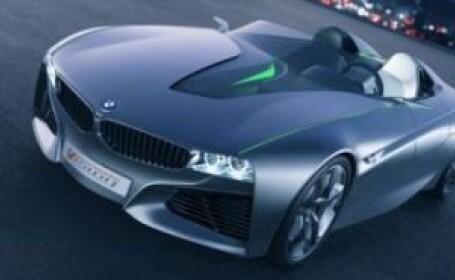BMW sparge piata. Vezi cum arata noul ConnectedDrive