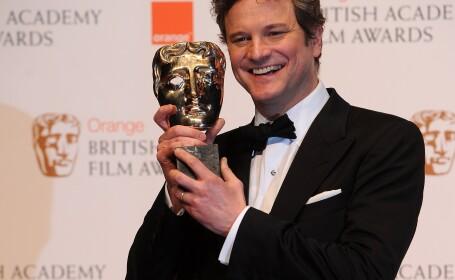 Colin Firth, BAFTA