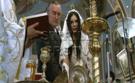 Miron Cozma, Marinela Nitu