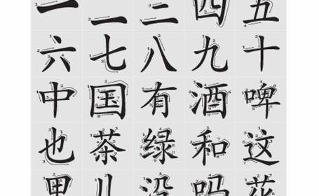 Romanii studiaza chineza pentru afaceri. Topul limbilor greu de invatat