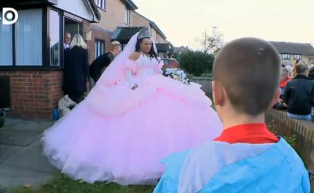 nunta tiganeasca