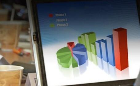 Grafice, statistici, firme, analiza financiara