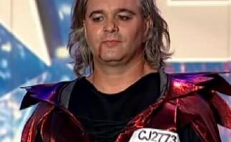 Ioan Daniel Borosan