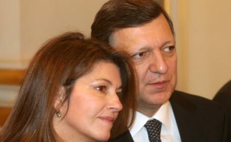 Maria Margarita Barroso