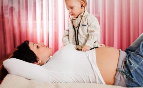 anestezie gravide