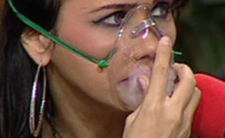 Oana Zavoranu a ajuns de urgenta la spital. Ce au declarat medicii