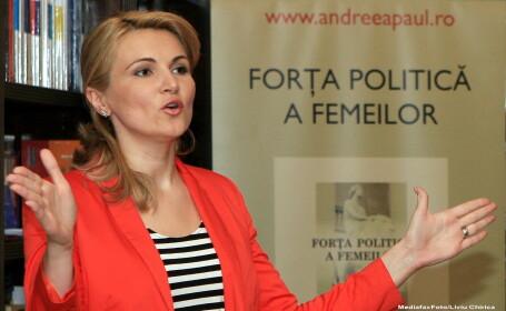 Andreea Paul Vass