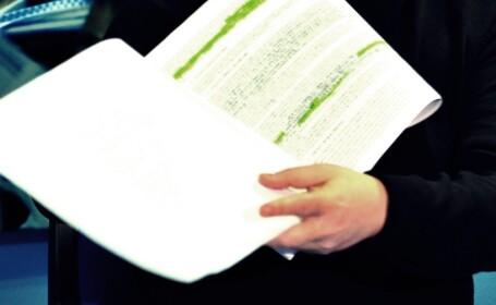 documente, acte