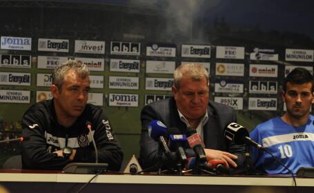 Jucatorii CFR Cluj sunt de vanzare