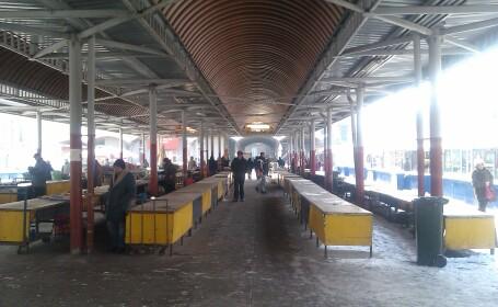 piata arad