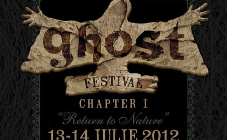 Ghost Fest 2012