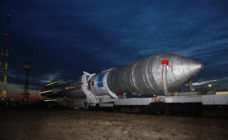 Rusia va instala anul acesta rachete antiaeriene de tip S-400 Triumf la frontiere