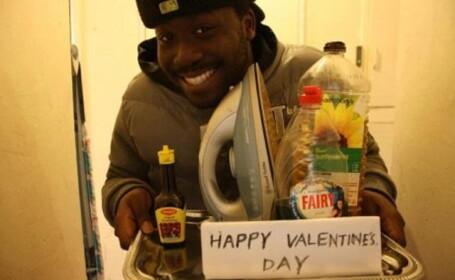 Cat de scump va plati pentru cadoul facut iubitei de Valentine\'s Day. FOTO