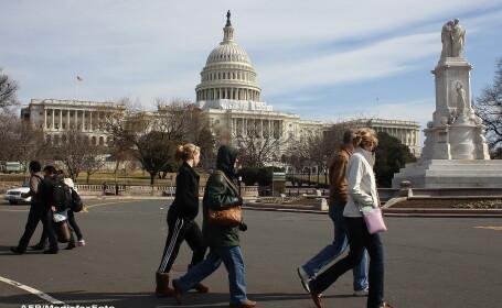 Sediul Congresului SUA