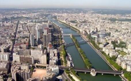 Un criminal in serie terorizeaza Parisul. Politia e in alerta dupa ce s-a descoperit a patra victima