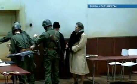 Valentin Ceausescu si Mircea Oprean au pierdut procesul cu Teatrul Odeon