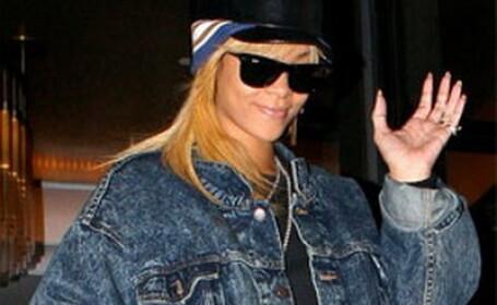 Rihanna, intr-o aparitie uluitoare. Detaliul din fotografie care le-a taiat respiratia barbatilor