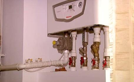 Toate firmele care furnizeaza gaz in Romania vor fi verificate. Oamenii se tem sa nu sara in aer