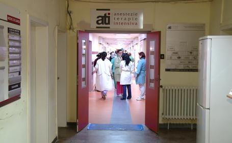 ATI Spitalul Judetean de Urgenta Timisoara