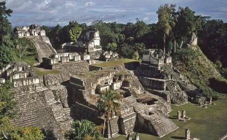 civilizatia Maya