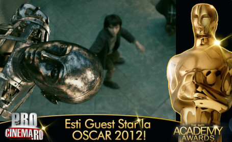 Ce regizor poate sa scrie istorie cu cel mai bun film 3D facut vreodata: ce sanse are la Oscar