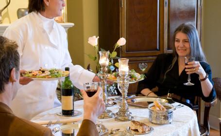 "Timisorenii, invitati sa guste din ""Potiunea dragostei"" sau ""Preludiul iubirii"". Oferta restaurantelor de Valentine's Day"