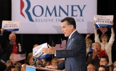 Seful Yahoo din Washington a fost CONCEDIAT pentru o gafa facuta la adresa lui Mitt Romney