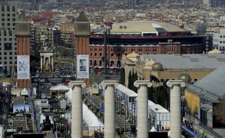 MWC 2012 - Barcelona