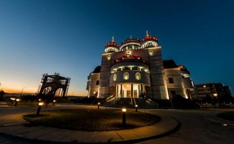 Cum au ajuns clopotele de 217.000 de euro ale catedralei de la Mioveni o \