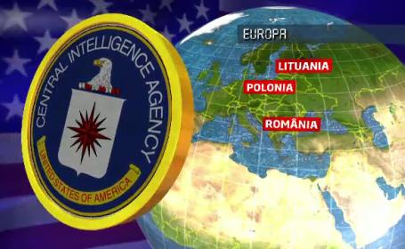 CIA Romania