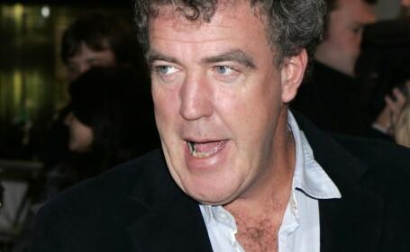 Jeremy Clarkson, despre soferii de automobile Dacia: \
