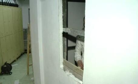 Trei dintre angajatii Primariei Timisoara sunt cercetati penal pentru liftul existent doar in acte