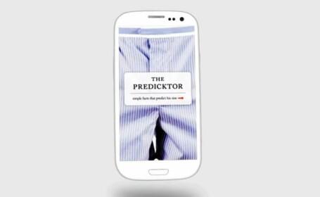 aplicatie Predicktor