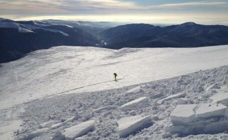 Strainii se simt in Romania ca acasa. Sinaia, inclusa in top 10 locuri din lume pentru a schia