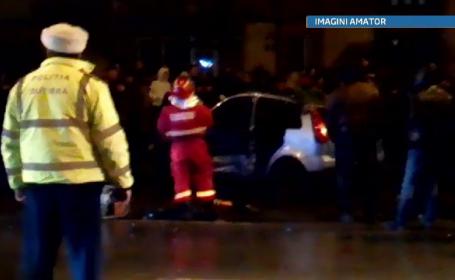 accident Craiova