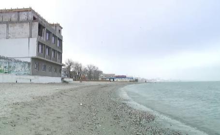 Investitia de 50 de mil euro de pe malul Marii Negre care va schimba fata litoralului pana pe 1 mai