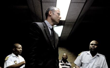 Anchetatorul lui Oscar Pistorius a fost acuzat, in 2009, de tentativa de omor