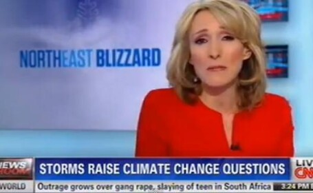 prezentatoare CNN
