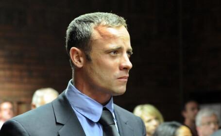Cum arata studenta cu care se intalneste Oscar Pistorius, prima femeie cu care are o relatie dupa ce si-a impuscat iubita