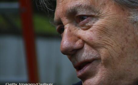 Actorul Joaquin Cordero a murit. Barbatul era foarte deprimat dupa decesul sotiei sale