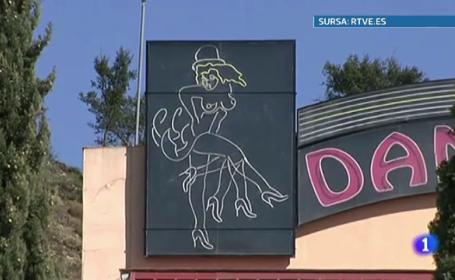 Retea gigant de prostitutie cu romance, anihilata in Spania: \