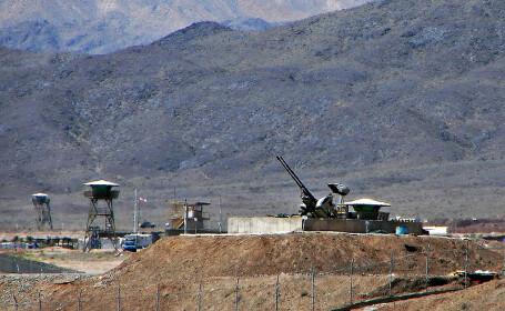 Iranul a inceput instalarea a aproximativ 3.000 de centrifuge pentru imbogatirea uraniului
