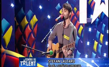 Stefan Lautaru