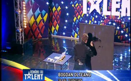 Bogdan Olteanu