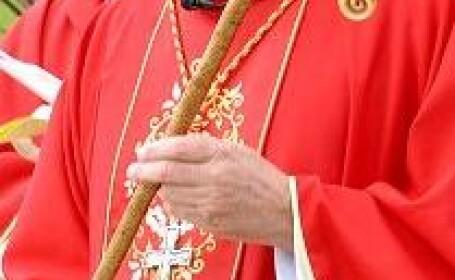 cardinalul Keith O'Brian