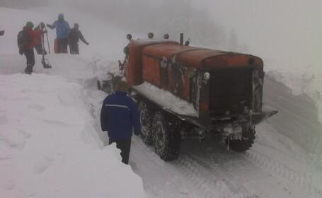 Experti rusi: Iarna care vine va fi cea mai rece din ultimii 100 de ani