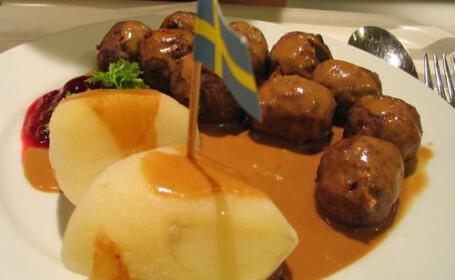 chiftelute IKEA